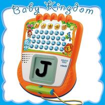 Tablet Computadora Para Chicos Vtech Safari De Letras. Nueva