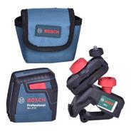 Nível A Laser Com 2 Linhas Gll2-12 Bosch