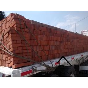 Millar Ladrillo Tabique Rojo 6x12x24 Fabricantes!!!!!