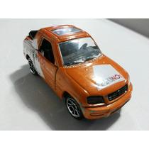 Majorette Toyota Rav 4 Escala 1.64 Le Falta Puerta Izq