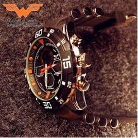 09b5cb4d5f2 Relogio Wolf Cub Pulso - Relógio Outras Marcas no Mercado Livre Brasil