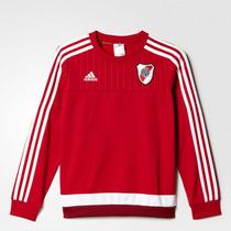 Buzo Entrenamiento Adidas River Plate / Brand Sports
