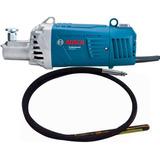 Vibrador De Concreto 3,0cv Gvc 22 Ex Com Mangote Bosch