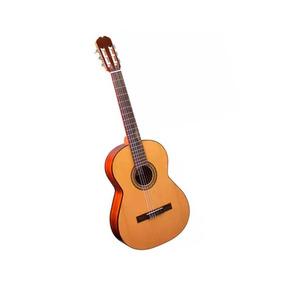 Guitarra Clásica Nogal 39