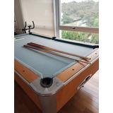 Mesa De Billar /pool