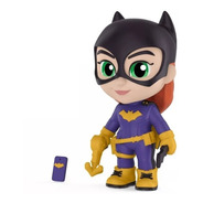 Batgirl Dc Super Heroes Five Star Funko