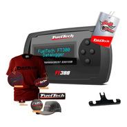 Ft300 Fueltech Sem Chicote+mega Brinde+camiseta Bordo Gel Bc