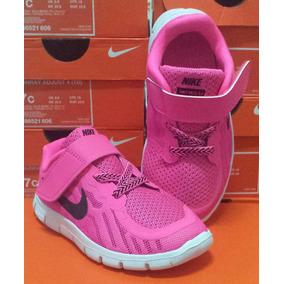 Zapatillas Nike Free De Niñas Importadas De Usa