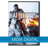 Battlefield 4 Pc Bf4 Online Cd Key Original Origin