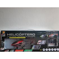 Helicoptero Control Remoto T10 Series
