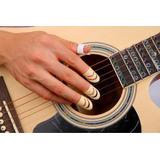Accesorios Puas Guitarra Profesional 3 Piezas Y 1 Púa Regalo