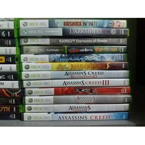 Promoção Jogos Baratos Originais Xbox 360 Leia A Descrição