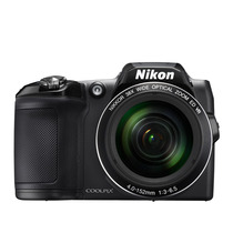 Camara Nikon L840 16mp 38x Zoom Full Hd Lcd 3.0 Belgrano