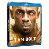 Blu-ray I Am Bolt Legendas Em Português Lacrado