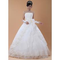 Vestido Noiva Debutantes Pronta Entrega
