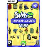 Los Sims 2 Mansions Amp; Cosas De Jardín (uk)