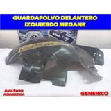 Guardapolvo Delantero Izquierdo Renault Megane Classic
