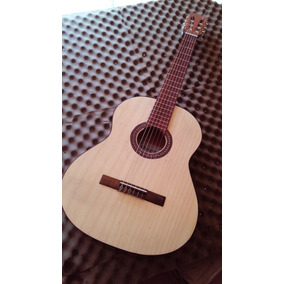 Guitarra Criolla Orellano De Casa Nuñez Canje Envio Tarjeta!