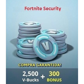 Fortnite 2800 V-bucks
