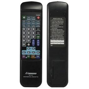 Cr 1 Mando Distancia Tv Control Video Reproductor Cd Dvd