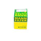 Filtro Aceite Gol 2013 1.6 Gt Mann W712/53