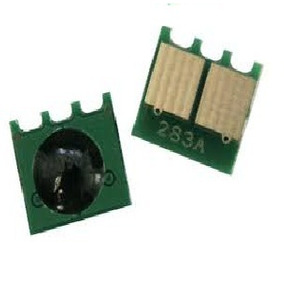 Chip Compatible Hp Cf283a 83a M125 M127 M127fn