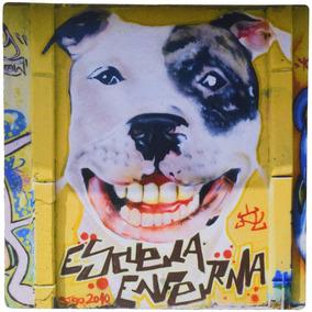 3drose Llc 8 X 8 X 0.25 Valparaiso Chile Mural On Hig -rosa