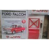 Maqueta Para Armar Ford Falcon N1