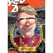 Cómic, Ysy-a: El Cómic Ovni Press