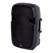 Bafle Potenciado Parquer 12 200w Bluetooth Usb Mp3 Sd Cuota