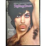 Prince Revista Rolling Stone Edicion Especial Nueva 2018