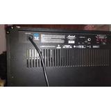 Amplificador Marshall Ma 100 Combo Valvular