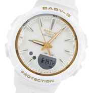 Reloj Mujer Casio Baby-g Cod: Bgs-100gs-7a Joyeria Esponda