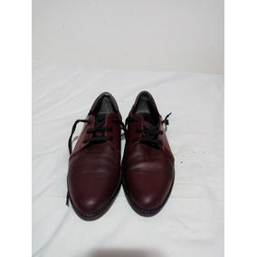 Zapatos De Hombre Xl, 38