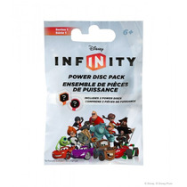 Disney Infinity Power Disc Pack Da Series 1 Para Xbox 360