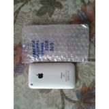 Pedido Carcasa Original Iphone 3gs Blanco 32gb