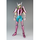 Saint Seiya Myth Cloth Shun Andromeda V1 Aurora Model