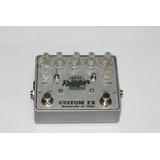 Pedal Preamp Dual Rectifier Custom Fx