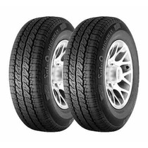Neumatico Fate Ar 440 205/65 R15 94t Kit X 2