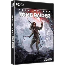 Rise Of The Tomb Raider+dlc