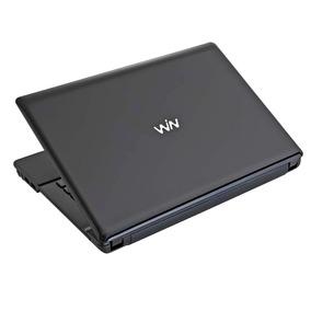 Notebook Cce Intel Celeron 4gb 500gb Windows 7 - Somos Loja