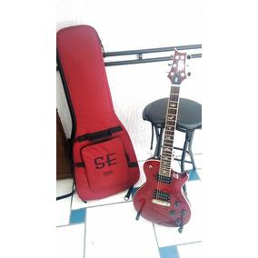 Guitarra Prs Se Mark Tremonti Com Bag Frete Gratuito Nf