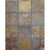 Piedra Laja Ardosia Platinum Revestimiento Pared/piso Int/ex