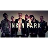 Caderno 1 Materia Linkin Park 47464
