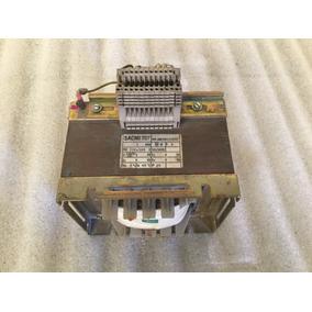 Transformador 1kva Sacmi De 220v A 110v