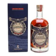 Whisky La Orden Del Libertador Malbec Wood 750ml En Estuche