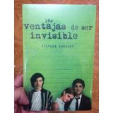 Libro Las Ventajas De Ser Invisible+enviogratis