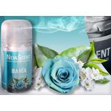 Desodorante De Ambiente Bahia New Scent X 6 Unidades