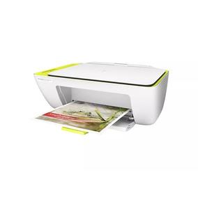 Impressora Hp Multifuncional Desket Ink Advantage 2135