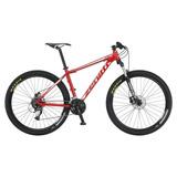 Bicicleta Mtb Zenith Riva Comp 27.5